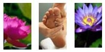Relax and be pampered with reflexology / pedicure in Aspley, Brisbane
